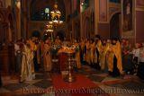 Митрополит Исидор прибыл в Иерусалим