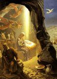 РОЖДЕСТВЕНСКОЕ ПОСЛАНИЕ митрополита Екатеринодарского и Кубанского ИСИДОРА пастырям, инокам и инокиням и всем верным чадам Русской Православной Церкви Екатеринодарской епархии