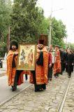 Крестный ход в день славянской культуры и письменности. Фоторепортаж