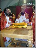 Освящение храма в честь священномученика Исидора Юрьевского. Фоторепортаж