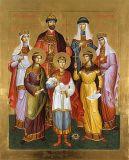 17 июля в Краснодаре пройдет Крестный ход в честь св.царственных страстотерпцев