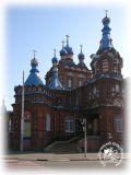 Освящение Свято-Георгиевского храма.Фотоотчет
