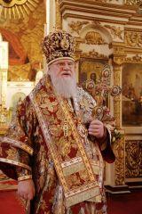День Ангела Владыки Исидора