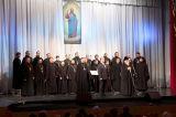 4-й пасхальный концерт церковных хоров