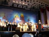 """В Краснодаре состоялся фестиваль православной авторской песни """"Величай душе моя"""""""