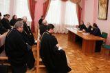 Собрание благочинных Екатеринодарской епархии