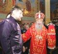 В Грозном построят православный центр