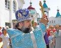 Предстоящие служения епископа Ейского Германа. Июль 2011