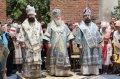 Апшеронск. Главный престольный праздник женской обители