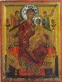 Чудотворная икона Божией Матери, именуемая «Всецарица»
