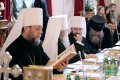 В Петербурге завершилось очередное заседание Священного Синода