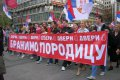 «Стоять до конца». О том, как в Белграде отменили гей-парад