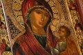 По поводу принесенной в храм поселка Головинка иконы Иверской Божией Матери