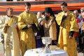 В Геленджике прошла военно-патриотическая акция «Морской Сталинград»