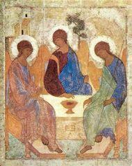 Кратко. Служения в день Пятидесятницы и Святого Духа