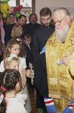 В Краснодаре открылся Православный епархиальный семейный центр «Зерно веры». Фотоотчет