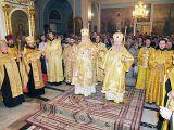 Митрополит Исидор посетил Ставрополь