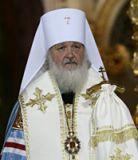 Патриархом Московским и всея Руси избран митрополит Смоленский и Калининградский Кирилл
