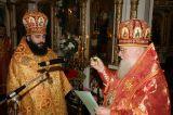 Митрополит Исидор вручил Патриаршую награду епископу Тихону
