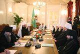 Владыка Тихон назначен управляющим Майкопской епархией