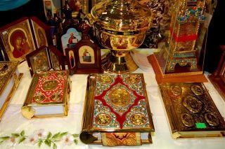 В Краснодаре пройдет 2-ая Православная выставка-ярмарка