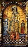 График пребывания мощей свт. Николая чудотворца и вмц.Варвары в храмах Екатеринодарской и Кубанской епархии