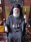 Визит Александрийского Патриарха Феодора II на Северный Кавказ