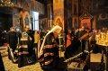 В среду первой седмицы Великого поста Митрополит Исидор возглавил чтение Великого канона в Тимашевском Свято-Духовом монастыре