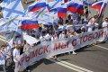 Пострадавший от наводнения Крымск возрождается