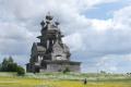 В Москве состоится встреча участников двадцати четырех экспедиций к деревянным храмам Русского севера