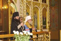 Завершились вступительные экзамены в Екатеринодарскую Духовную Семинарию