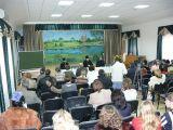 Прошел краевой семинар с работниками СМИ